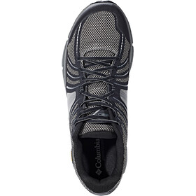 Columbia Mojave Trail Outdry - Chaussures running Homme - gris
